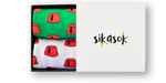 Sikasok | Tarbouch socks couple box