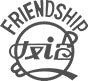 Friendship Table Tennis Logo