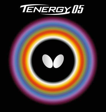 Butterfly Tenergy 05 - americantabletennis
