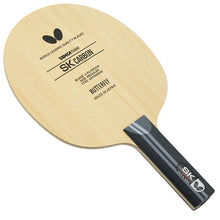 Load image into Gallery viewer, Butterfly SK Carbon - americantabletennis