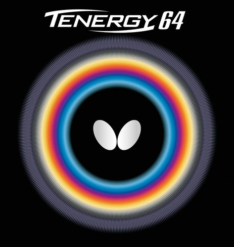 Butterfly Tenergy 64 - americantabletennis