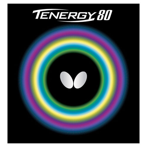 Butterfly Tenergy 80 - americantabletennis