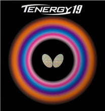 Load image into Gallery viewer, Butterfly Tenergy 19