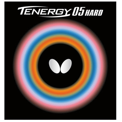 Butterfly Tenergy 05 Hard - americantabletennis