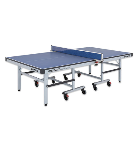 Donic Waldner Classic 25 Table - americantabletennis