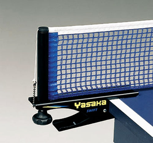Yasaka Swift Net Set - americantabletennis