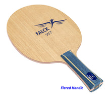 Load image into Gallery viewer, Yasaka Falck W7 Blade - americantabletennis