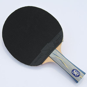 Ma Lin Soft Carbon PO-RX Combo Racket - americantabletennis