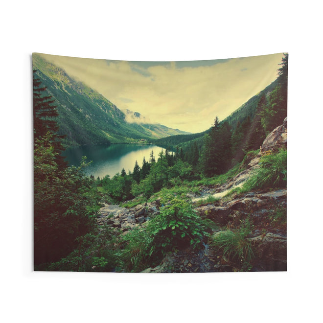 Photographic Wall Tapestries