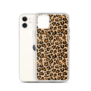iPhone 11 Case Pro Max, Leopard Animal Print Cheetah, iPhone X Case, Phone, iPhone 8 Plus, iPhone Xs XR Max, iPhone 7 6 6s Plus - Starcove Design