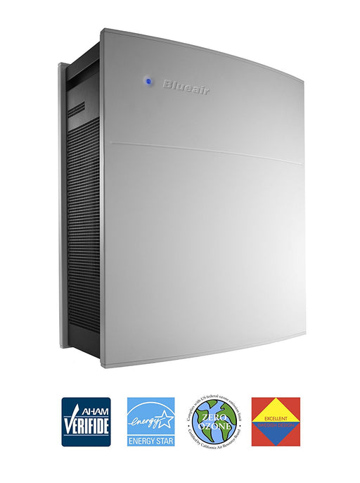 Blueair 450 E Air Purifier in Almost New Condition - Premium Diplomat Goods