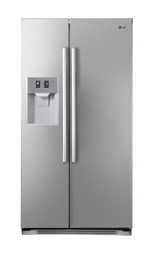 Imported LG Side by Side Refrigerator (508 Litres) - Premium Diplomat Goods