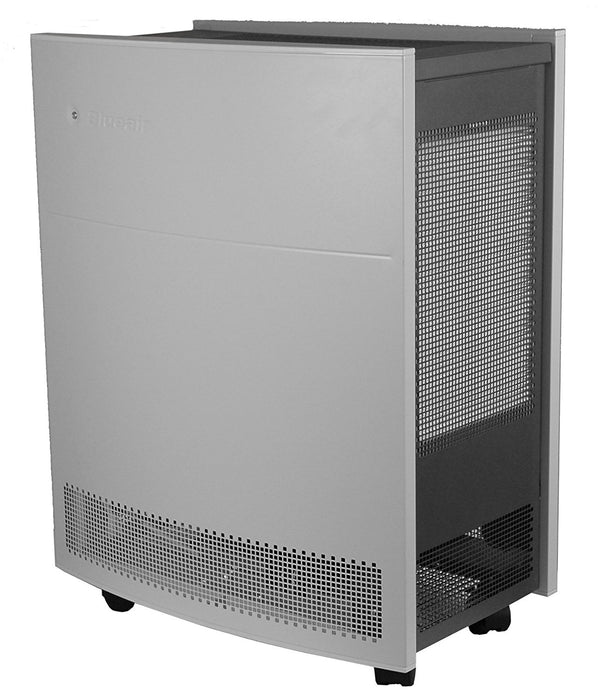 Blueair 650 E Air Purifier in Almost New Condition - Premium Diplomat Goods