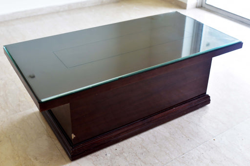 Alexia Coffee Table Imported from Germany - Premium Diplomat Goods