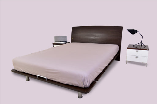 Imported Daijin Premium Bed + Daijin Mattress + Side Tables - Premium Diplomat Goods