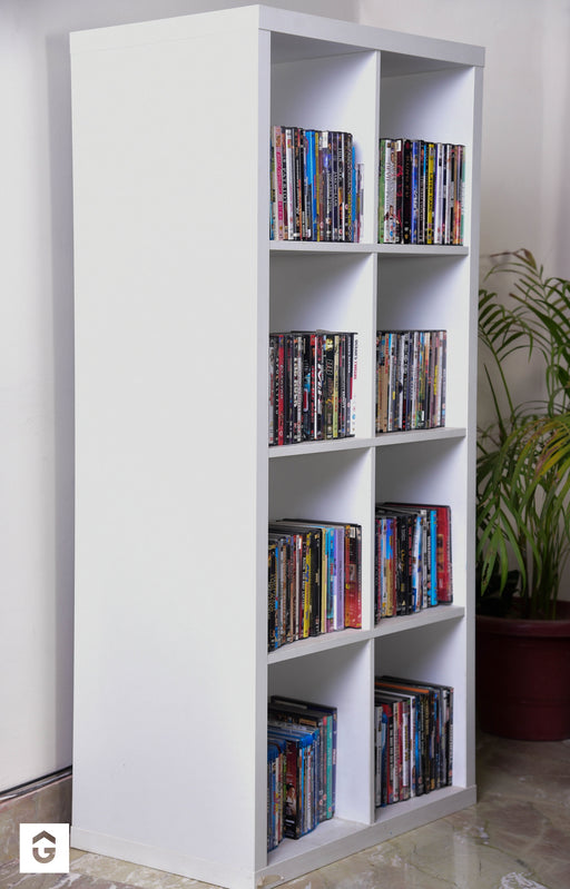 IKEA Imported Book Shelf - Premium Diplomat Goods