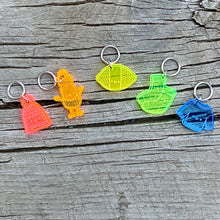 The Lemonade Shop Stitch Markers