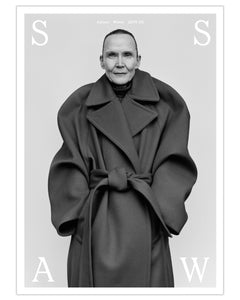SSAW Autumn Winter 2019 - 2020