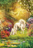 Enchanted Garden Unicorns 500pc Jigsaw Puzzle | Patrik Krasny