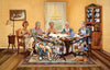 The Gossip Party 1000pc