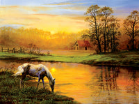 Pastoral Moment 1000pc