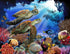 Underwater Fantasy 500pc Jigsaw Puzzle | Tom Wood