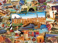 North Carolina 1000pc