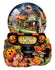 Halloween Globe 1000pc Shaped Jigsaw Puzzle | Lori Schory
