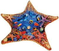 Starfish 600pc Shaped