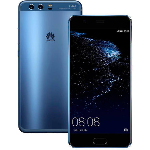 Huawei P10 Plus L29 128GB 20MP 6GB Ram Dual Sim Phone Unlocked