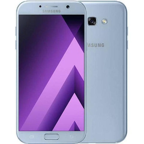 Image of Samsung Galaxy A7 SM-A720FD 2017 32GB 4G Dual Sim Phone Unlocked