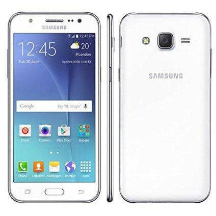Image of Samsung  Galaxy J5 J500F 4G 16GB Unlocked Dual Sim Mobile phone