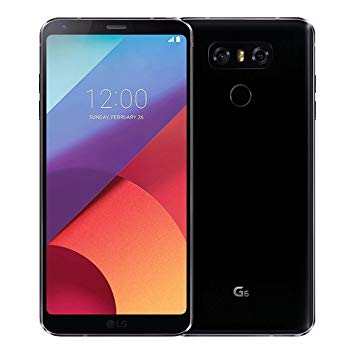 LG G6 H870DS 64GB 4GB Ram 4G Dual Sim Phone Unlocked