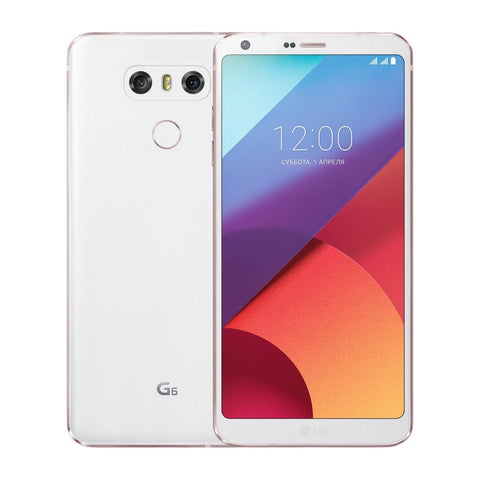 Image of LG G6 H870DS 64GB 4GB Ram 4G Dual Sim Phone Unlocked