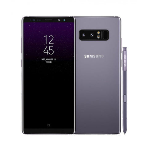 Image of Samsung Galaxy Note 8 N950FD 64GB Dual Sim Unlocked Mobile Phone