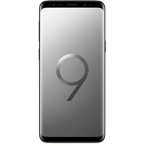 "Image of Samsung Galaxy S9 G960FD Dual Sim 64GB 4 GB RAM 5.8"" Phone"