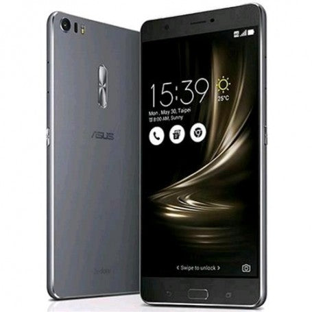 Image of Asus Zenfone 3 Deluxe ZS570KL 64GB Dual Sim Active Phone 6GB Ram