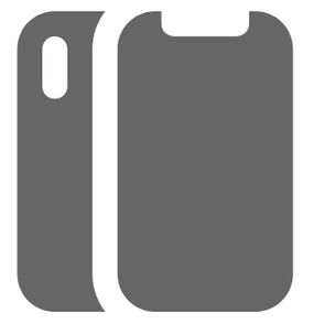 Image of Free flip case with all phones