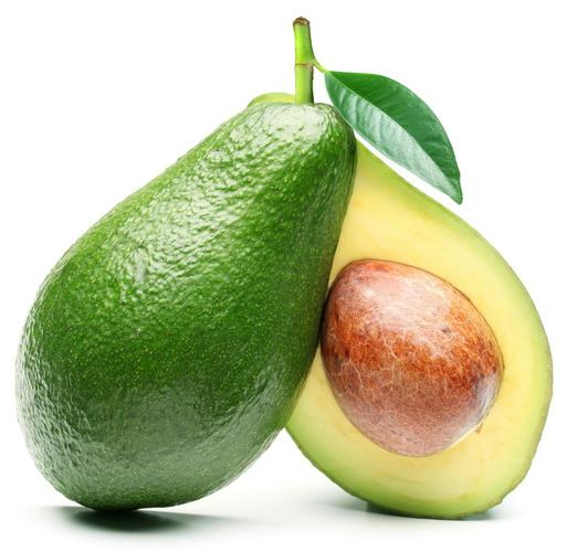 Basisolie Avocado