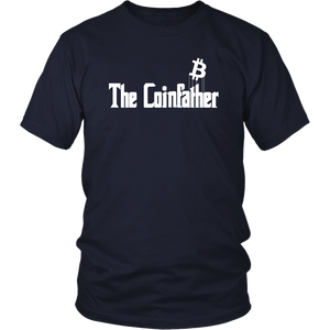 The Coinfather