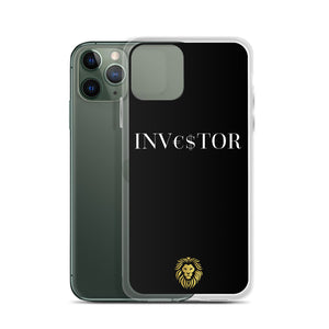 INVE$TOR iPhone Case