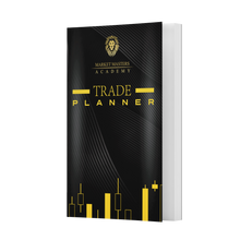 Load image into Gallery viewer, ( PRE-ORDER ) MMA Trade Planner