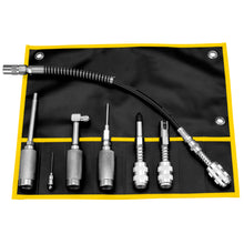 Load image into Gallery viewer, Wolflube Kit SAE Grease Fittings and Caps - Box with 100 pcs