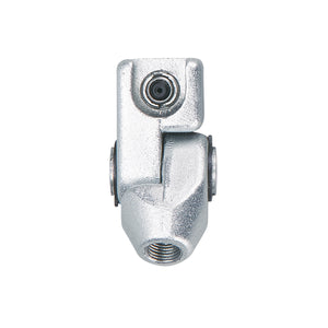 Wolflube Professional Hydraulic Coupler - 3 jaw - ball check