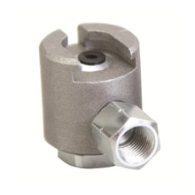 Load image into Gallery viewer, Wolflube Professional Hydraulic Coupler - 3 jaw - ball check