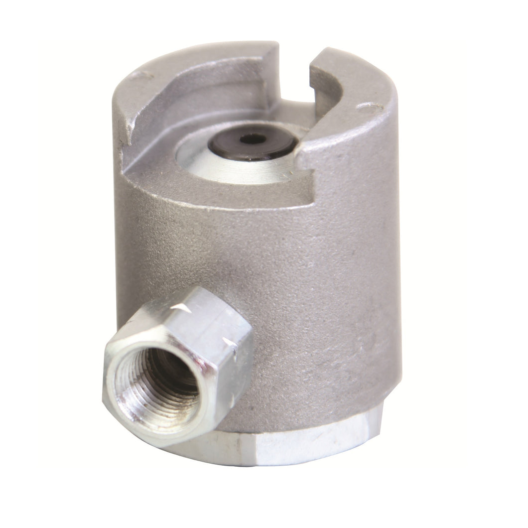 Swiveling Button Head Coupler - Giant