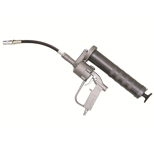Wolflube High Power Air Operated Grease Gun - Capacity 14 oz