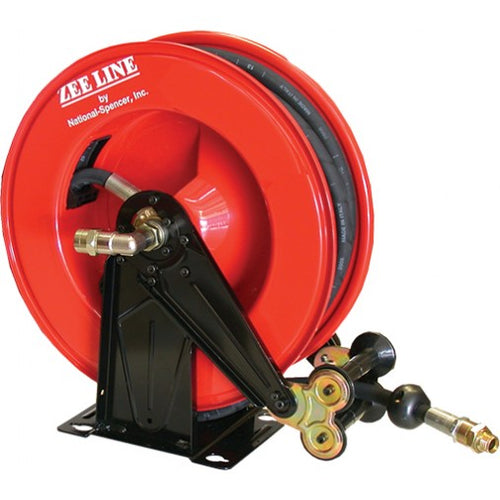 Zeeline 1475R - 1/2' x 32' Oil Reel