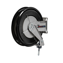 Load image into Gallery viewer, Wolflube Automatic Hose Reel for Grease – 3/8in – 50ft Hose