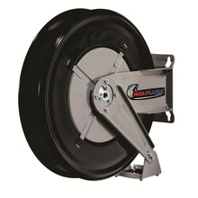Load image into Gallery viewer, Wolflube Automatic Hose Reel for Grease - 3/8in - Up to 80ft